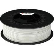 1,75 mm - ABS Premium - Biela - tlačové struny FormFutura - 1kg