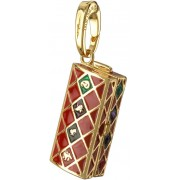 Noble Collection Harry Potter - Quidditch Trunk Charm