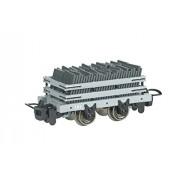 Bachmann Industries #101 Thomas & Friends Narrow Gauge Slate Wagon with Load (N Scale)