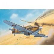 Hawker Hurricane Mk. Ii C-Revell