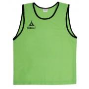 megkülönböztető póló Select Előkék Super zöld