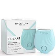 Magnitone London Magnitone Go Bare! Rechargeable Mini Lady Shaver – Green