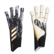 adidas Keepershandschoenen Predator GL Pro - Zwart - Size: 9