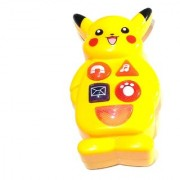 Nawani Mobile Phone Toy for Kids -Amazing Sound and Light Toy for Best Gift for Kids