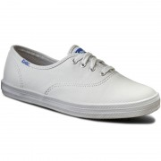 Гуменки KEDS - Champion WH45750 White Leather