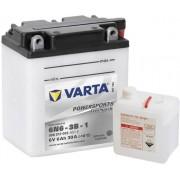 Varta Powersports Freshpack 6N6-3B-1 6V akkumulátor - 006012