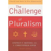 The challenge of pluralism church and state in five democracies