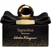 Salvatore Ferragamo Perfumes femeninos Signorina Misteriosa Limited Edition Eau de Parfum Spray 50 ml