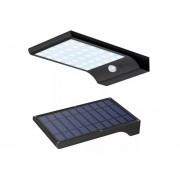 Foco Solar 42 Led Exterior Con Sensor 20w