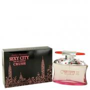 Sex In The City Crush Eau De Parfum Spray (New Packaging) By Unknown 3.3 oz Eau De Parfum Spray