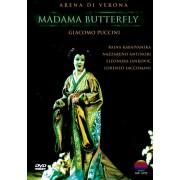 Raina Kabaivanska, Nazzareno Antinori - Puccini: Madama Butterfly (DVD)