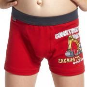 Machine Red fiú boxeralsó