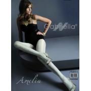 Gabriella - Elegant patterned tights Amelia