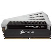 Memorie Corsair Dominator Platinum DDR4, 4x8GB, 3866MHz, CL18