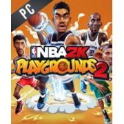NBA 2K PLAYGROUNDS 2 - STEAM - MULTILANGUAGE - EMEA - PC