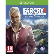Игра Far Cry 4 Complete Edition Xbox one