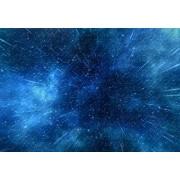 pigbangbang_puzzle Blue Space Galaxy Puzzle de Madera (1500 Piezas, 34,4 x 22,6 cm)
