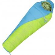 Dormit sac Husky copii Merlot Nou -10°C verde