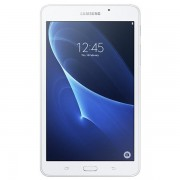 Tableta Samsung T285 Galaxy TAB A 7, 4G, Quad-Core, Ram 1.5GB, 8GB, 5MP, White