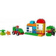 Lego 10572 all-in-n Box