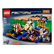 Lego Factory Design Winner Series Set # 5525 - Amusement Park