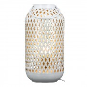 Lampa BIANCO, metal, 42x21 cm
