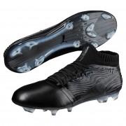 Puma One 18.1 FG - Herren Fußballschuhe Nocken Schuhe - 104527-03 schwarz