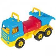 Детски камион Премиум, Polesie, 2 налични модела, 411036