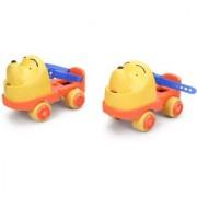 Virgo Toys Roller Skates Puppy