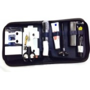 Toprun Thunder Tprun Cool Travel Shaving Kit(Black)