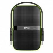 HDD Extern Silicon Power Armor A60 2.5 inch 4TB USB 3.0 IPX4 Black