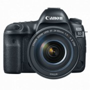 CANON EOS 5D Mark IV + 24-105mm IS II,
