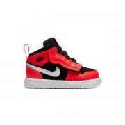 Nike JORDAN 1 MID BABY STRAPPO
