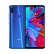 Xiaomi Redmi Note 7 4/64 okostelefon - NEPTUNE BLUE