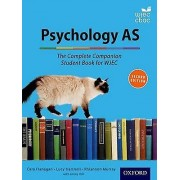The Complete Companions for WJEC Year 1 and AS Psychology Student B...