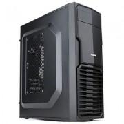 Sistem desktop dedicat pentru jocuri cu procesor Intel i5 memorie Ram 16GB DDR4 si placa video dedicata Nvidia GTX1050TI
