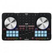 DJ Controller Professionale Reloop BEATMIX 4 MK2