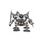 [Limited Edition] Dragon Quest Metallic Monsters Gallery Limited Edition Metal Hunter Dq Enix Enix Dragon Quest (Japan Import)