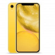 iPhone XR 64 GB – Amarillo