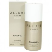 Chanel Allure Homme Édition Blanche desodorante en spray para hombre 100 ml