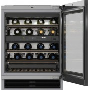 Miele KWT6322UG Integrated Wine Cooler - Black