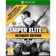 Xbox One Sniper Elite 3 Ultimate Edition konzoljáték