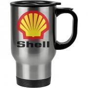 Caneca Térmica Shell