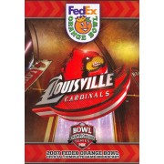 2007 Fedex Orange Bowl Game: Official Complete Game Broadcast [DVD] [2007]