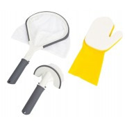 Set opreme za čišćenje SPA bazena ili manjih bazena