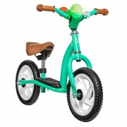 Lionelo - Bicicleta fara pedale Roy, Mint