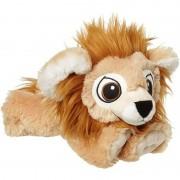 Nature Plush Planet Bruine leeuwen knuffels 38 cm knuffeldieren