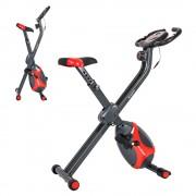 inSPORTline Összecsukható Szobakerékpár InSPORTline Xbike 5729/szintelen