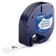 Dymo Original DirectLabel-Etiketten Polyester weiss 91221