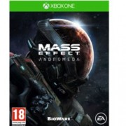 Mass Effect Andromeda, за Xbox One